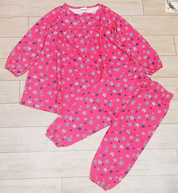 Eagle Tradition Two Piece Baby Set For Girls / 01200005001